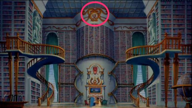 21_-_beauty_and_the_beast_library