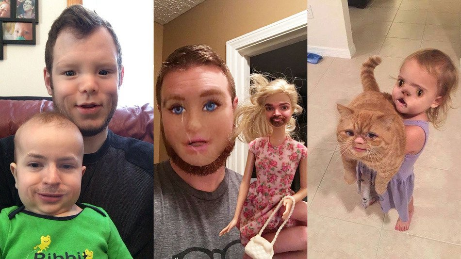 face-swap-funny